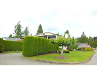 Photo 2: 1154 PRAIRIE Avenue in Port Coquitlam: Birchland Manor House for sale : MLS®# V1065532