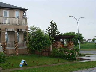Photo 2: 100 WEST CREEK Boulevard: Chestermere Residential Detached Single Family for sale : MLS®# C3622539