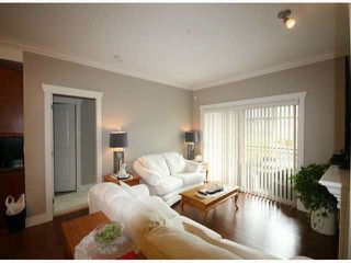 "Main Photo: 307 15368 17A Avenue in Surrey: King George Corridor Condo for sale in ""Ocean Wynde"" (South Surrey White Rock)  : MLS®# F1425157"