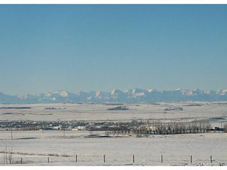 Photo 2: 380070 120 Street E: Rural Foothills M.D. Land for sale : MLS®# C3643386