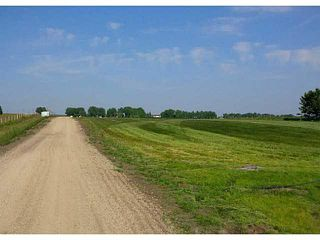 Photo 1: 380070 120 Street E: Rural Foothills M.D. Land for sale : MLS®# C3643386