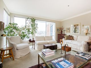 "Photo 2: 201 1551 MARINER Walk in Vancouver: False Creek Condo for sale in ""LAGOONS"" (Vancouver West)  : MLS®# V1098962"