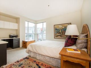 "Photo 15: 201 1551 MARINER Walk in Vancouver: False Creek Condo for sale in ""LAGOONS"" (Vancouver West)  : MLS®# V1098962"