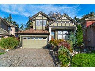 "Main Photo: 3472 150B Street in Surrey: Morgan Creek House for sale in ""Rosemary West"" (South Surrey White Rock)  : MLS®# F1432300"