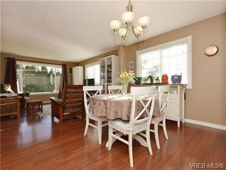 Photo 5: 4146 Interurban Rd in VICTORIA: SW Strawberry Vale House for sale (Saanich West)  : MLS®# 692903