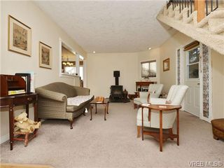 Photo 9: 4146 Interurban Rd in VICTORIA: SW Strawberry Vale House for sale (Saanich West)  : MLS®# 692903