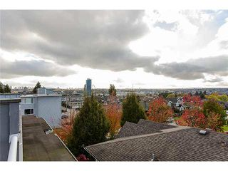 "Photo 23: # 16 - 1203 Madison Avenue in Burnaby: Willingdon Heights Townhouse for sale in ""MADISON GARDENS"" (Burnaby North)  : MLS®# V1107809"