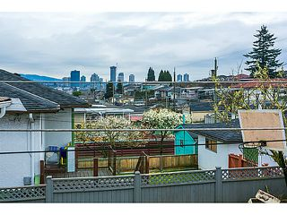 "Photo 16: 3128 E 1ST Avenue in Vancouver: Renfrew VE House for sale in ""RENFREW"" (Vancouver East)  : MLS®# V1108136"