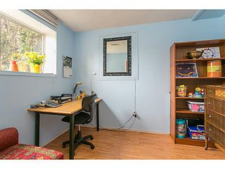 "Photo 15: 3128 E 1ST Avenue in Vancouver: Renfrew VE House for sale in ""RENFREW"" (Vancouver East)  : MLS®# V1108136"