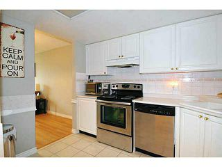 "Photo 5: 112 1519 GRANT Avenue in Port Coquitlam: Glenwood PQ Condo for sale in ""THE BEACON"" : MLS®# V1113395"