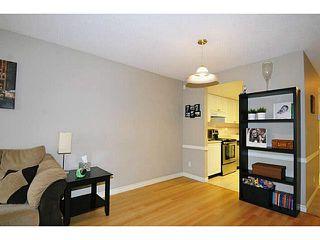 "Photo 3: 112 1519 GRANT Avenue in Port Coquitlam: Glenwood PQ Condo for sale in ""THE BEACON"" : MLS®# V1113395"