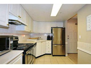 "Photo 4: 112 1519 GRANT Avenue in Port Coquitlam: Glenwood PQ Condo for sale in ""THE BEACON"" : MLS®# V1113395"