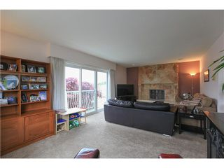 Photo 4: 46 ROSSER Avenue in Burnaby: Vancouver Heights House for sale (Burnaby North)  : MLS®# V1119245