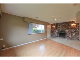Photo 15: 46 ROSSER Avenue in Burnaby: Vancouver Heights House for sale (Burnaby North)  : MLS®# V1119245