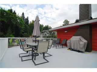 Photo 19: 42 MOUNT ROYAL Drive in Port Moody: College Park PM House for sale : MLS®# V1122354