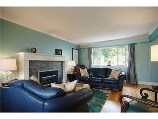 Photo 13: 42 MOUNT ROYAL Drive in Port Moody: College Park PM House for sale : MLS®# V1122354