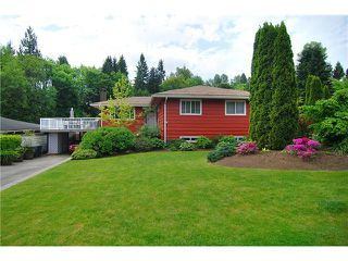 Photo 20: 42 MOUNT ROYAL Drive in Port Moody: College Park PM House for sale : MLS®# V1122354