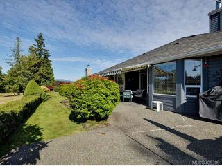 Photo 17: 3696 N Arbutus Dr in COBBLE HILL: ML Cobble Hill House for sale (Malahat & Area)  : MLS®# 705309