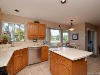 Photo 9: 3696 N Arbutus Dr in COBBLE HILL: ML Cobble Hill House for sale (Malahat & Area)  : MLS®# 705309