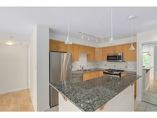 "Photo 1: 503 8460 GRANVILLE Avenue in Richmond: Brighouse South Condo for sale in ""CORONADO BY CONCORD"" : MLS®# V1131219"