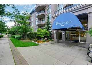 "Photo 15: 503 8460 GRANVILLE Avenue in Richmond: Brighouse South Condo for sale in ""CORONADO BY CONCORD"" : MLS®# V1131219"