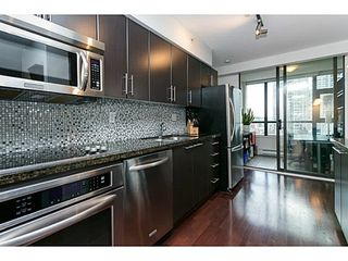 Photo 16: 607 538 SMITHE Street in Vancouver West: Downtown VW Home for sale ()  : MLS®# V1035615