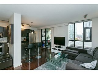 Photo 12: 607 538 SMITHE Street in Vancouver West: Downtown VW Home for sale ()  : MLS®# V1035615