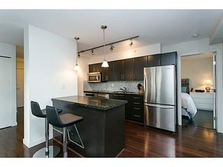 Photo 15: 607 538 SMITHE Street in Vancouver West: Downtown VW Home for sale ()  : MLS®# V1035615