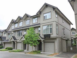 "Photo 2: 709 PREMIER Street in North Vancouver: Lynnmour Townhouse for sale in ""WEDGEWOOD"" : MLS®# V1138675"