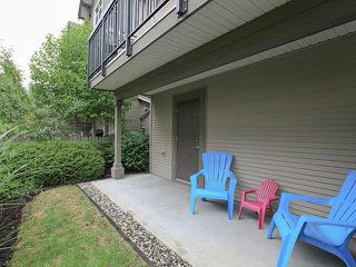 "Photo 15: 709 PREMIER Street in North Vancouver: Lynnmour Townhouse for sale in ""WEDGEWOOD"" : MLS®# V1138675"