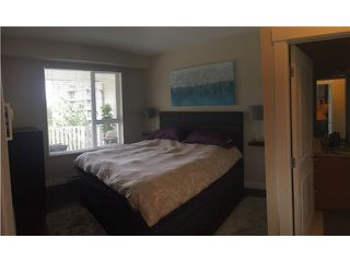 "Photo 9: 408 4783 DAWSON Street in Burnaby: Brentwood Park Condo for sale in ""COLLAGE"" (Burnaby North)  : MLS®# V1141834"