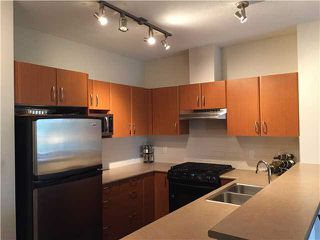 "Photo 7: 408 4783 DAWSON Street in Burnaby: Brentwood Park Condo for sale in ""COLLAGE"" (Burnaby North)  : MLS®# V1141834"