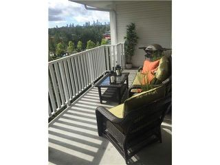 "Photo 6: 408 4783 DAWSON Street in Burnaby: Brentwood Park Condo for sale in ""COLLAGE"" (Burnaby North)  : MLS®# V1141834"