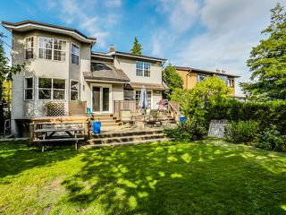 "Photo 15: 3240 W 21ST Avenue in Vancouver: Dunbar House for sale in ""Dunbar"" (Vancouver West)  : MLS®# R2000254"
