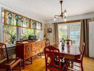 "Photo 4: 3240 W 21ST Avenue in Vancouver: Dunbar House for sale in ""Dunbar"" (Vancouver West)  : MLS®# R2000254"