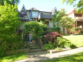 "Photo 19: 3240 W 21ST Avenue in Vancouver: Dunbar House for sale in ""Dunbar"" (Vancouver West)  : MLS®# R2000254"