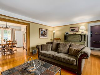 "Photo 3: 3240 W 21ST Avenue in Vancouver: Dunbar House for sale in ""Dunbar"" (Vancouver West)  : MLS®# R2000254"