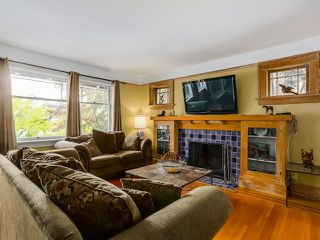 "Photo 2: 3240 W 21ST Avenue in Vancouver: Dunbar House for sale in ""Dunbar"" (Vancouver West)  : MLS®# R2000254"
