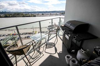 "Photo 10: 1108 14 BEGBIE Street in New Westminster: Quay Condo for sale in ""INTERURBAN"" : MLS®# R2004198"