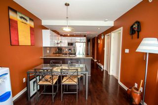 "Photo 2: 1108 14 BEGBIE Street in New Westminster: Quay Condo for sale in ""INTERURBAN"" : MLS®# R2004198"