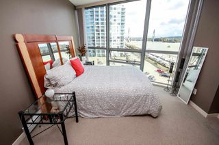 "Photo 8: 1108 14 BEGBIE Street in New Westminster: Quay Condo for sale in ""INTERURBAN"" : MLS®# R2004198"