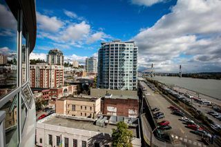 "Photo 12: 1108 14 BEGBIE Street in New Westminster: Quay Condo for sale in ""INTERURBAN"" : MLS®# R2004198"