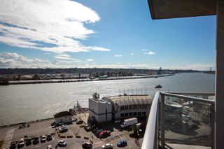 "Photo 11: 1108 14 BEGBIE Street in New Westminster: Quay Condo for sale in ""INTERURBAN"" : MLS®# R2004198"