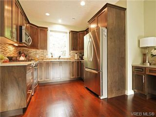 Photo 11: 760 Hanbury Pl in VICTORIA: Hi Bear Mountain House for sale (Highlands)  : MLS®# 714020