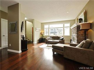 Photo 3: 760 Hanbury Pl in VICTORIA: Hi Bear Mountain House for sale (Highlands)  : MLS®# 714020