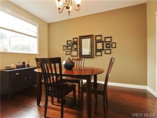 Photo 7: 760 Hanbury Pl in VICTORIA: Hi Bear Mountain House for sale (Highlands)  : MLS®# 714020