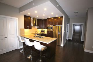 """Photo 5: 806 1415 PARKWAY Boulevard in Coquitlam: Westwood Plateau Condo for sale in """"Casade"""" : MLS®# R2010040"""