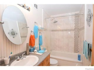 Photo 12: 43 Blue Mountain Road in WINNIPEG: Manitoba Other Residential for sale : MLS®# 1528725