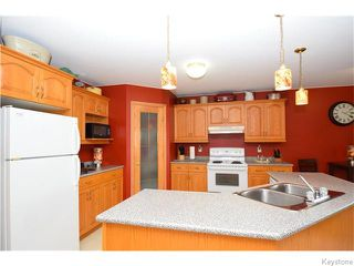Photo 6: 43 Blue Mountain Road in WINNIPEG: Manitoba Other Residential for sale : MLS®# 1528725
