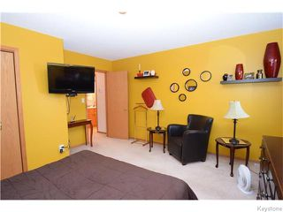 Photo 10: 43 Blue Mountain Road in WINNIPEG: Manitoba Other Residential for sale : MLS®# 1528725